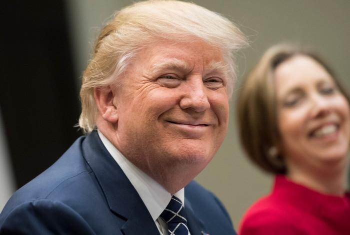 Йельский психиатр призывает к официальному обследованию Трампа