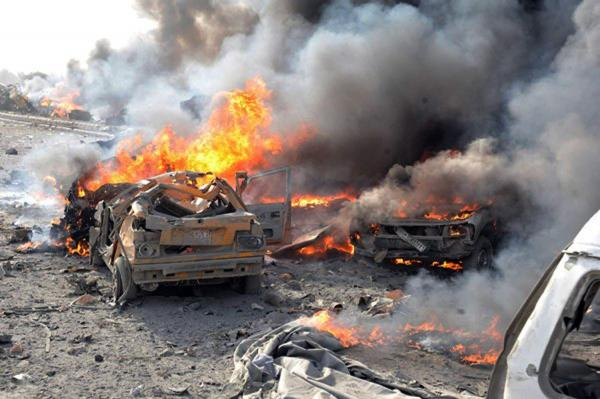 Йемен: смертник взорвал машину на блокпосту, убито 11 человек