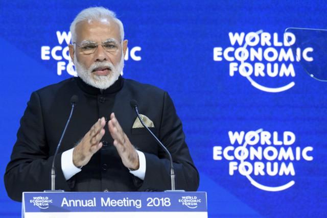 К 2025 году Индия планирует увеличить экономику до $5 трлн