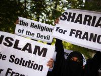 К 2025 году во Франции будет проживать 8,5 млн мусульман