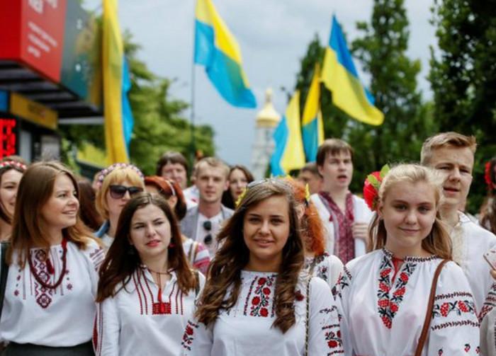 К 2050 году количество жителей Украины сократится до 36,4 млн человек