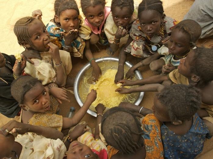 К 2050 году количество жителей в Африке удвоится, — ЮНИСЕФ