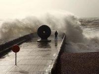К Мексике приближается беспощадный ураган «Франклин»