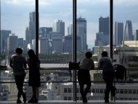К Олимпийским играм 2020 в Токио появятся 45 новых небоскребов