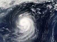 """К побережью Америки движется новый сильный ураган""""Ирма"""""""