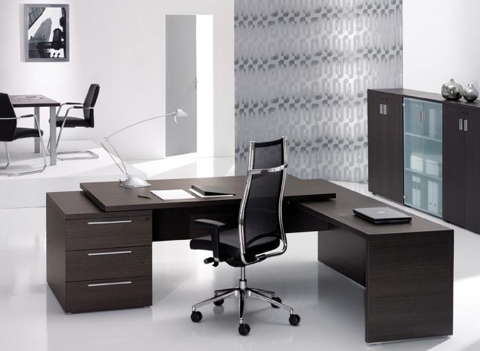 Мебель для руководителя - комфорт или дизайн?