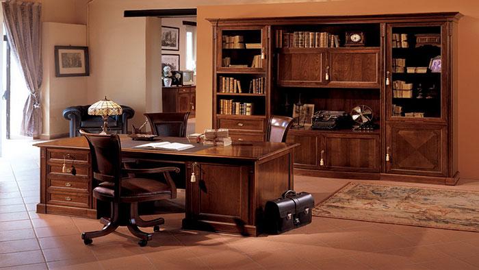 Ремонт рабочего кабинета