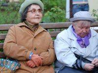Кабмин будет отстаивать повышение пенсий, – Гройсман