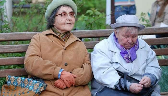 Кабмин будет отстаивать повышение пенсий, - Гройсман