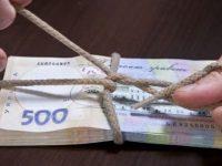 Кабмин будет увеличивать минимальную зарплату, — Рева