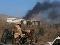 Кабмин окажет помощь семьям погибших в результате теракта в Кабуле
