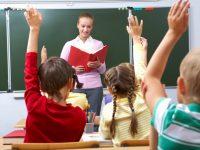 Кабмин опубликовал постановление о повышении зарплат педагогам