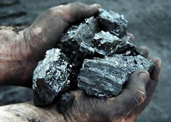Кабминрассматривает три направления поставки угля, — Насалик