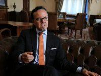 Кабмин сегодня рассмотрит заявление Балчуна об отставке, — Гройсман