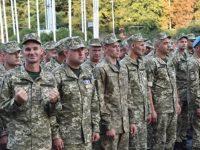 Кабмин создает министерство ветеранов АТО