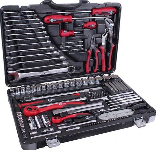 Качественный набор инструментов от интернет-магазина Автомакси