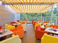 Бизнес идея: открытие летнего кафе