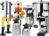 Как выбрать оборудование для кафе и баров?
