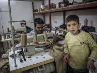 Как используют сирийских детей-беженцев в Турции