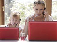 Как матери-одиночке получить компенсацию за неотгулянный отпуск?