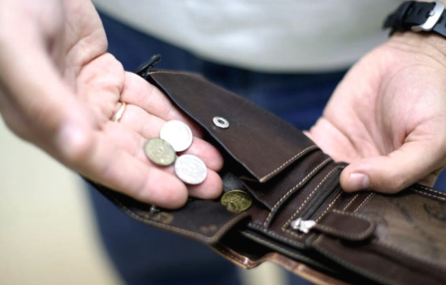 алименты, долг, кошелек, реестр, монеты