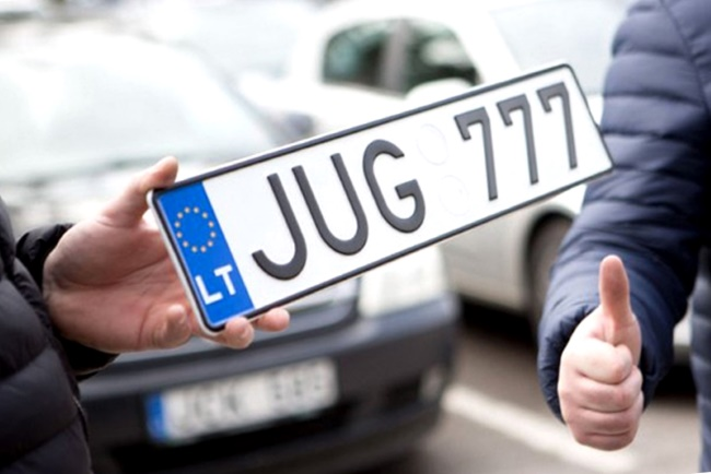 Без растаможки, новый закон, новости, автомобиль, еврономера, евробляхи
