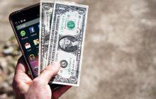 Как перевести доллары через Xoom в Украину используя PayPal?