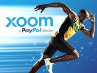 Как перевести евро через Xoom в Украину используя PayPal?