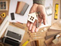 Как получить жилье участнику АТО? 6 шагов для оформления квартиры в инфографике