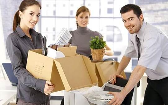 Как правильно выбрать организацию для проведения работ по переезду