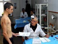 Как пройти медкомиссию в военкомате с соблюдением врачебной тайны? (разъяснение адвоката)