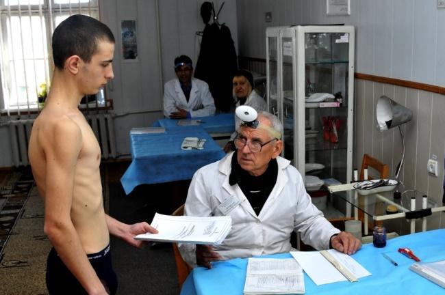 Медкомиссия, военкомат, отсрочка, призывник, армия, военнообязанный, врач, здоровье