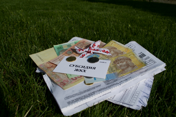 Субсидия, ЖКХ, выплата субсидий, проверка, начисление, субсидиант, коммунальные тарифы