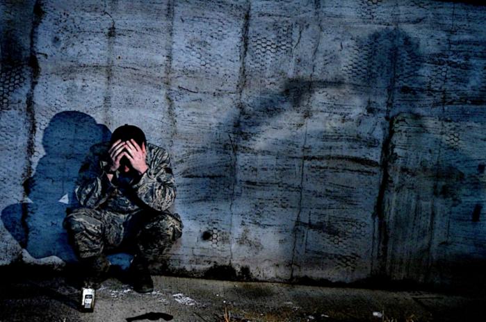 Суицид, самоубийство, армия, военный, военнослужащий, жизнь, признак, АТО, ООС, УБД