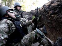 Как устанавливается факт участия в боевых действиях в зоне АТО (ООС)? (судебная практика)