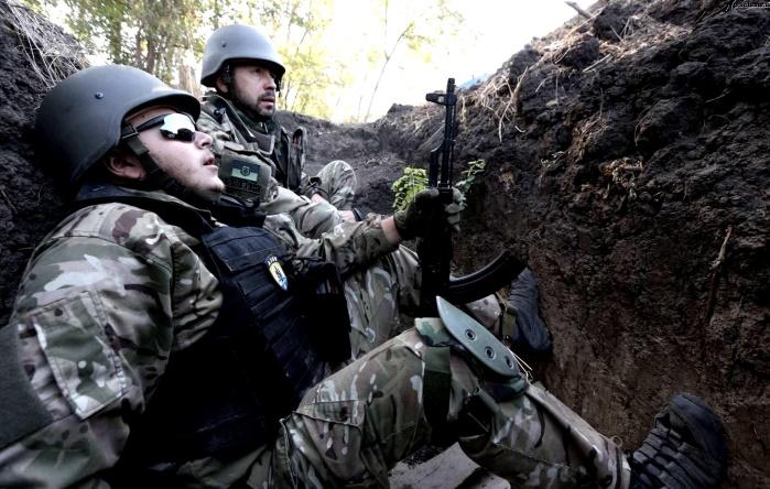 Участник боевых действий, АТО, ООС, военный, суд, боевые действия
