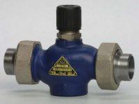 Как выбрать регулирующий клапан?
