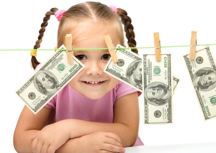 Девочка, алименты, ребенок, деньги