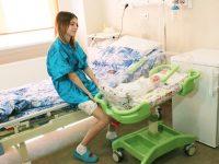 Как зарегистрировать новорожденного онлайнпо месту жительства в Украине?