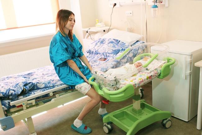 Роддом, новорожденный, родители, ЗАГС, свидетельство, оформление, онлайн, интернет