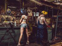 Какая разница зарплат мужчин и женщин в Украине?