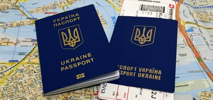 Пакет документов для биометрического загранпаспорта 2020