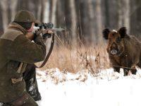 Какие изменения в лимитах на отстрел?Когда открытие сезона охоты 2018-2019 в Украине?