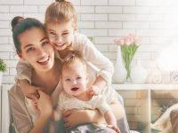 Какие новые выплаты на ребенка в Украине? (ответы на женские вопросы)