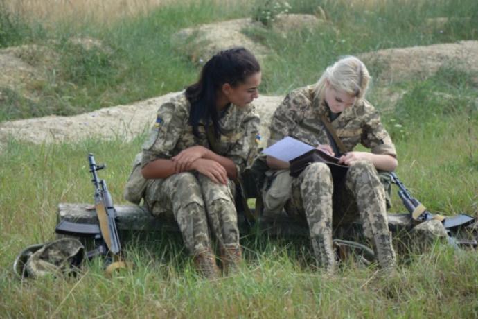 Военный, армия, отпуск, период, длительность, обстоятельства, ВСУ