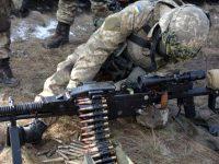 Какие сейчас зарплаты у военных в Украине? (обновления в инфографике)