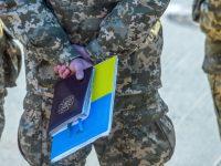 Какиевыплаты у военнослужащих и курсантов при увольнении по окончании контракта в Украине? (обновлено)