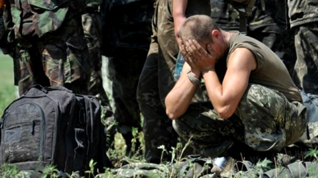 Приказ, армия, невыполнение, командир, военнослужащий, солдат, наказание, неисполнение