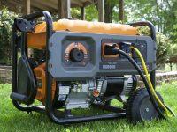 Какой выбрать электрогенератор?