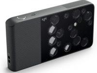 Калифорнийская компания Light впервые представила камеру с 16 объективами